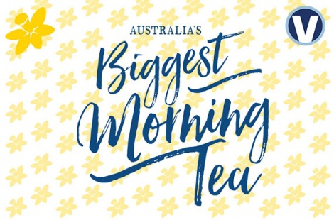 AustraliasBiggestMorningTea Preview